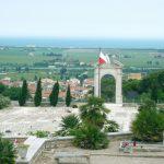 cmentarz Loreto